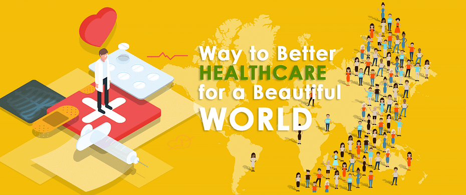 How to improve better Health Care Facility for People in Developing Countries?